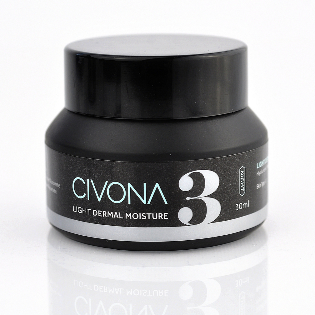 Civona Light Dermal Moisture