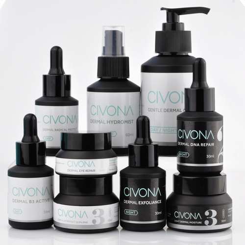 Civona, Complete Day / Night Kit