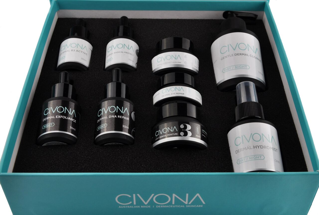 Civona Skin Club Kit Subscription